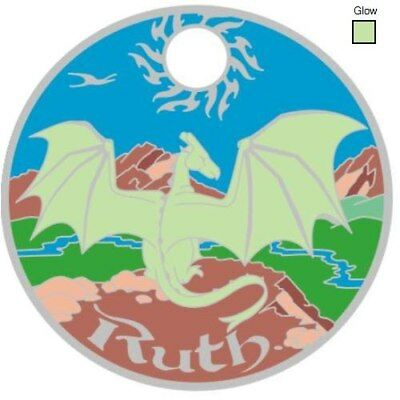 Pathtag Pathtags Geocoin Geocaching  #19521