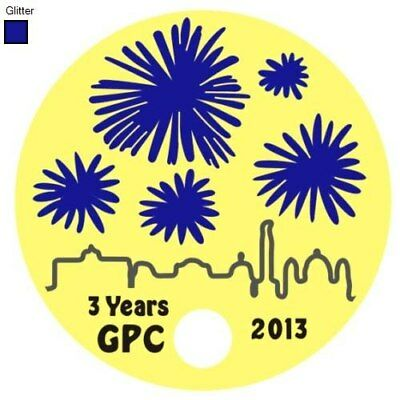 Pathtag Pathtags Geocoin Geocaching  #29048