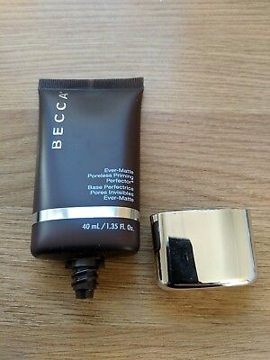 Becca Ever Matte Poreless Priming Perfector/ Primer (40ml)