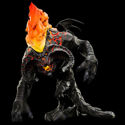 IN STOCK! 2018 SDCC FEATURED Mini Epics: The Balrog from Weta Lord of the Rings