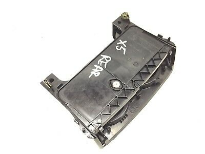 Bmw X5 Series, E53, Center Console Rear Cup Holder Tray, 8253125