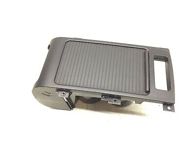 Bmw X5 Series, E53, Sliding Top Center Console Cup Holders, 8402941