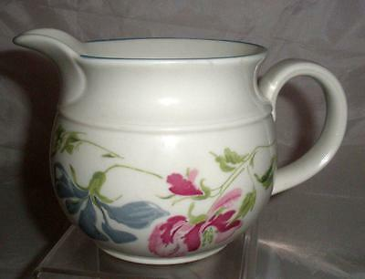Royal Doulton Expressions Amethyst Pattern Milk Jug made in Fine China