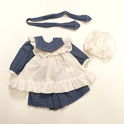 American Girl Doll Samantha Play Outfit Pleasant Company Historical (A19-05)