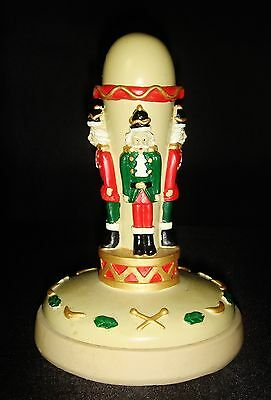 Brown Bag Cookie Art Mold Press 1995 Nutcracker No. 14 Collectible Christmas