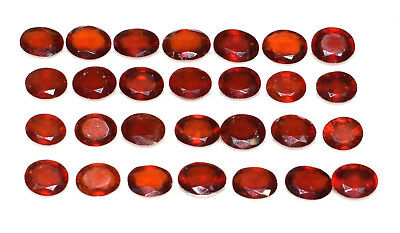 Wholesale Lot !! Natural Axinite (Gomed) Cut Oval Cabochon Loose Gemstone UG7985