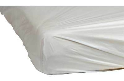 Clair de Lune Cot Bed Toddler CotBed Waterproof Fitted Mattress Protector Baby