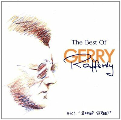 Gerry Rafferty - Best of... - Gerry Rafferty CD RGVG The Cheap Fast Free Post