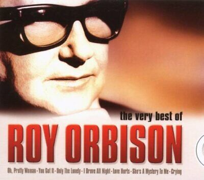 Orbison, Roy - The Very Best Of Roy Orbison - Orbison, Roy CD 4CVG The Cheap The
