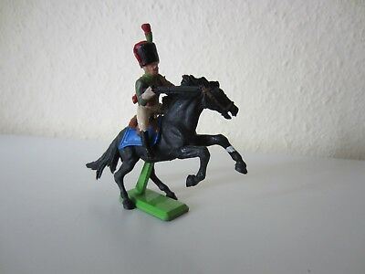 Britains Deetail 1971 ltd. reitender Franzose Waterloo (Umbau)