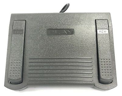 INFINITY IN-75 Transcriber Foot Control Pedal Instrument For Transcription