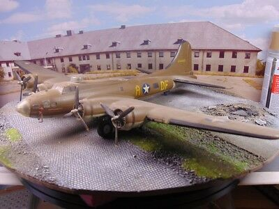 """tolles Flugzeug 1:72 #or276 - USA - Boeing B-17G """"Flying Fortress"""""""