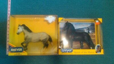 Breyer Horses Lot of 2