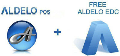Aldelo Pos Pro Software And Free Edc For Credit Card Processing 2018