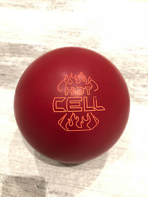 Roto Grip Hot Cell Urethane Bowling Ball 14 lbs