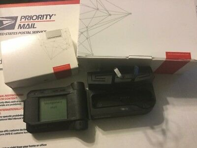 Swissphone s.Quad VHF Voice Pager Minitor