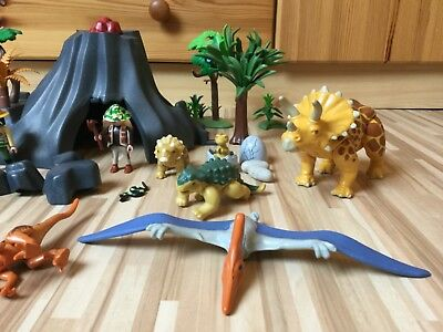 Playmobil Dino Expedition Saurier Forscher