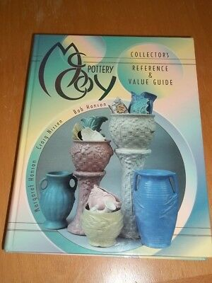 McCoy Pottery Collectors Reference & Value Guide