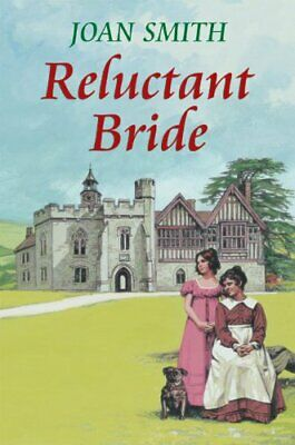 Reluctant Bride by Joan Smith Hardback Book The Cheap Fast Free Post