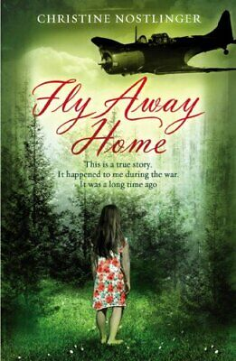 Fly Away Home by Nostlinger, Christine Paperback Book The Cheap Fast Free Post