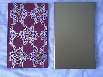 The Rubaiyat Of Omar Khayyam - Folio Society Boxed Edition