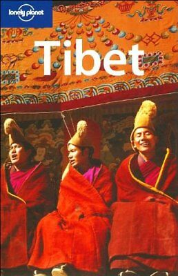 Tibet (Lonely Planet Country Guides) By Bradley Mayhew,Michael Kohn