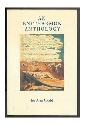 An Enitharmon Anthology for Alan Clodd Paperback Book The Cheap Fast Free Post