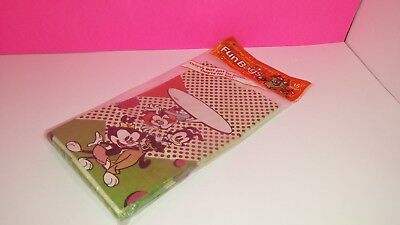 Warner Brothers Animaniacs Fun Bags Vintage Lunch Bag Sealed Package of 15