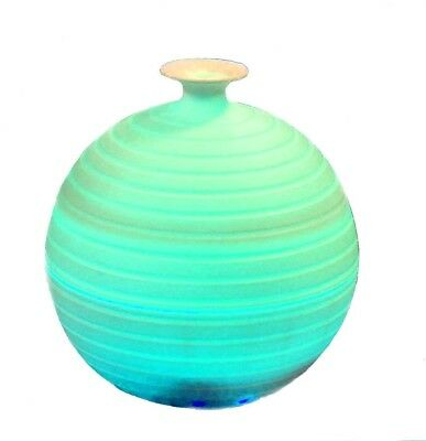 Vista 300ml Aroma Essential Oil Ultrasonic LED 7 Color Changing Ionizer