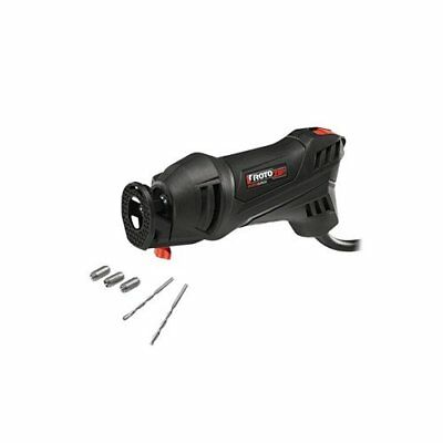 Rotozip SS355-10 5.5 Amp High Speed Spiral Saw System NEW