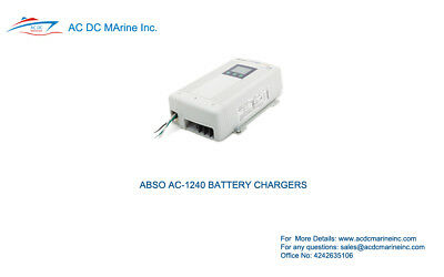 Marine Battery Charger ABSO- AC1240