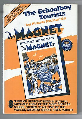 The Magnet - The Schoolboy Tourists -  1978 - No 61 - AS NEW!!