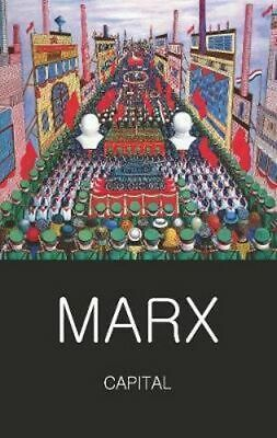 NEW Capital By KARL MARX Paperback Free Shipping