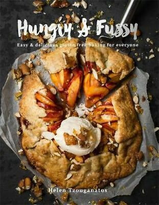 NEW Hungry and Fussy By Helen Tzouganatos Hardcover Free Shipping