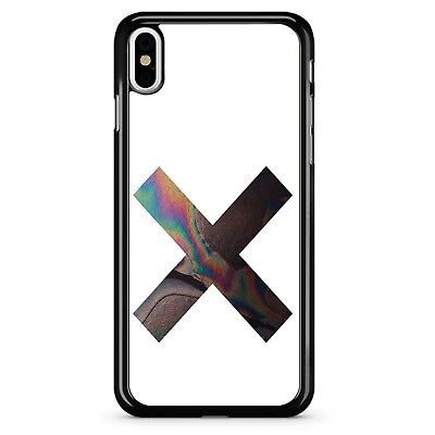 Indie Rock Brit The XX Case Phone Case for IPhone & Samsung LG GOOGLE IPOD