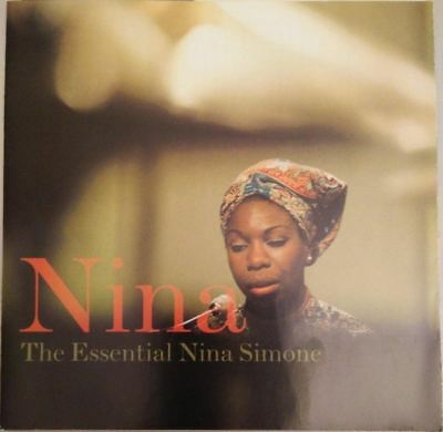 NINA SIMONE nina - the essential nina simone (CD, compilation) soul-jazz, blues