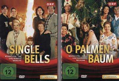 Single Bells + O Palmenbaum  [2 DVDs]