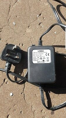 Brooks Acorn Stairlift Battery Charger Transformer Spare Part