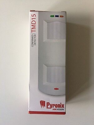 Pyronix Confirmed Detector TMD15