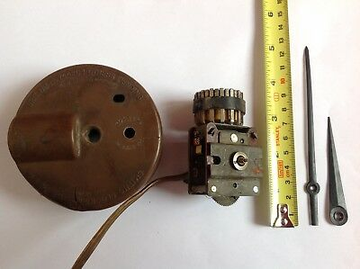 Smiths Sectric wall clock spare parts