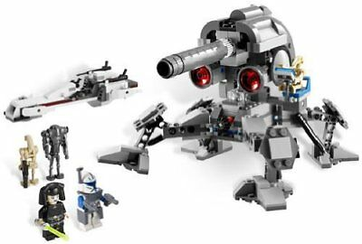 LEGO Star Wars Special Ed. Set # Battle for Geonosis