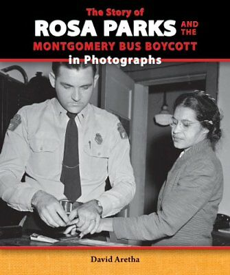 The Story of Rosa Parks and the Montgomery Bus Boycott in Ph... by Aretha, David