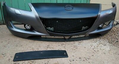 rx8 headlight washer removal