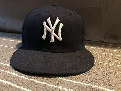 9ae28cbf38d NEW ERA NEW York Yankees MLB 9FORTY Cap - Navy -  14.00