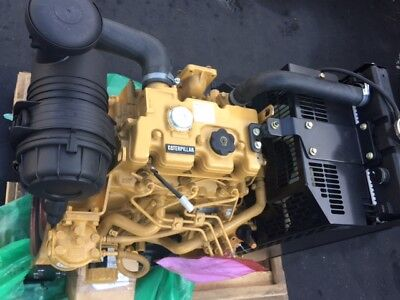 Caterpillar Cat C1.5, 3013, 3015 Brand New engine for sale