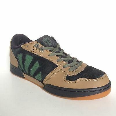 a38f299852 IPATH Field Mens Skate Shoes Size 13 EUR 46 Leather Low Top Sneakers RARE