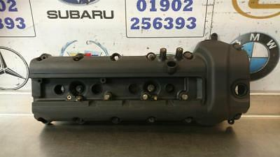 Jaguar Xj X350 Xj8 Engine Rocker Cover Cylinder Head Right