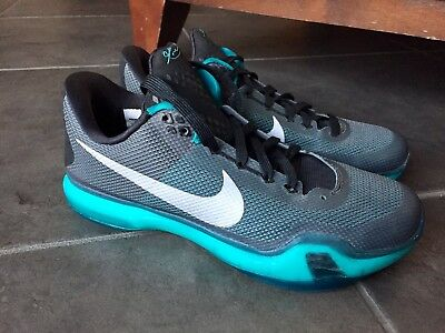 bd38094cc2b NIKE KOBE 10 Liberty Size 10.5 Excellent used condition. -  60.00 ...