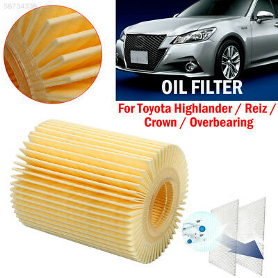 97E3 Fits Multiple Models Smooth Car Parts Oil Filter Car Oil Filter Oilfilter