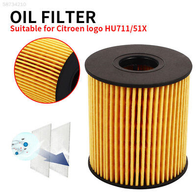 7222 Fits Multiple Models Auto Accessories Replacement Oil Filter